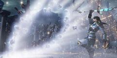 《无双大蛇3》镰剑神器功能演示视频 镰剑神器效果怎么样