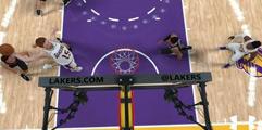 《NBA2K19》怎么扣篮 2k19扣篮和运投技巧视频教学