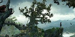 《古墓丽影暗影》隐秘之城全营地位置一览 营地都在哪?