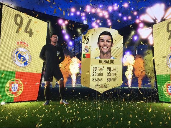 FIFA19抽卡爆率是多少 FIFA19抽卡爆率一览