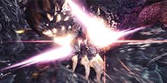 《怪物猎人世界》PC太刀登龙剑新手教学视频 PC太刀登龙剑怎么用?