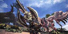 《怪物猎人世界》pc盾斧超解视频教学 pc盾斧怎么超解?