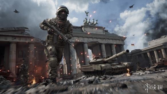 第三次世界大战配置要求介绍 第三次世界大战游戏配置高吗