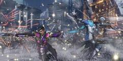 《无双大蛇3》武器属性+战斗动作+武将技能等详解 试玩心得