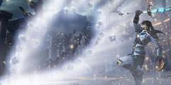 《无双大蛇3》人物神器用法心得 女忍者及关银屏玩法心得