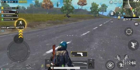 刺激战场公路空降怎么打 公路空降高分战术技巧分享