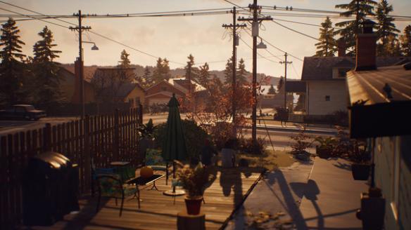 《奇异人生2》第一章剧情流程视频攻略合集 第一章剧情是什么