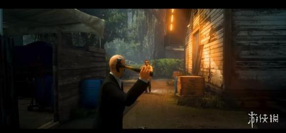 《杀手2》哥伦比亚丛林暗杀演示视频 游戏怎么样?