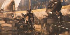 《汤姆克兰西全境封锁2》地图及战斗演示视频分享 游戏地图大吗?