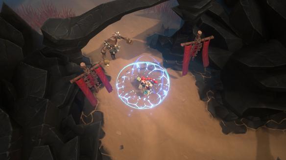 《战争仪式大逃杀》游戏介绍一览 战争仪式大逃杀游戏好玩吗?