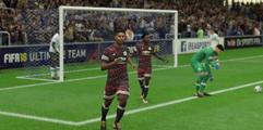 《FIFA19》角球怎么操作?角球高效得分教学视频