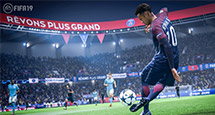 《FIFA 19》新增传奇球员数据一览 新增传奇球员强不强?