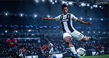 《FIFA 19》能力值top100球员一览 能力值排名100球员有哪些?