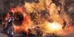 《无双大蛇3》修罗模式砍人技巧分享 修罗模式用什么武将好?