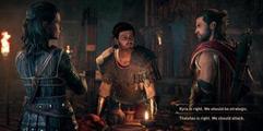 《刺客信条奥德赛》提前试玩心得分享 游戏初体验优缺点评测
