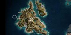 《刺客信条:奥德赛》新手村隐藏道具氪金地图展示 隐藏道具有哪些