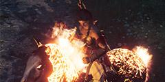 《刺客信条奥德赛》火焰马获得方法 火焰马怎么获得?