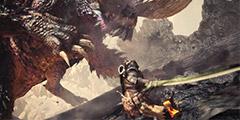《怪物猎人世界》全太刀外观视频演示 都有哪些太刀?