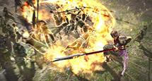 《无双大蛇3》神器大全 全神器效果演示视频合集