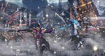 《无双大蛇3》图文攻略:主线流程+人物解锁+武器炼成+神术技能【游侠攻略组】