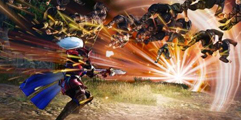 《无双大蛇3》全武将秘武固有神术及无双伤害测试+个人点评