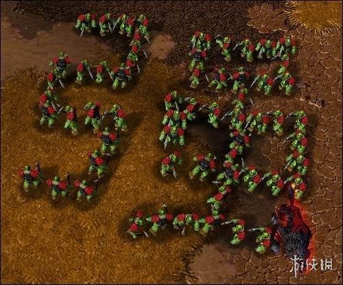 魔兽争霸3战三国属性克制一览 全武将分析