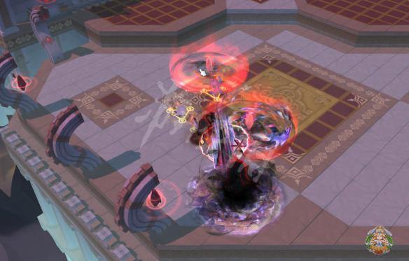冒险岛2终结之点BOSS技能图文解析 终结之点副本怎么打