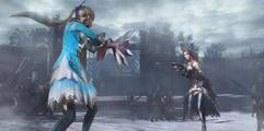 《无双大蛇3》奥丁技能收益测试视频合集 奥丁武器好用吗?