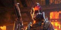 《使命召唤15黑色行动4》火爆人物介绍 Firebreak技能是什么?