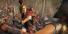 《刺客信条奥德赛》奥林帕斯之镰怎么获取?奥林帕斯之镰指南