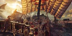 《刺客信条奥德赛》恶梦难度海战简单打法视频 海战难不难?