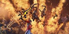 《无双大蛇3》洛基/珀尔修斯初期玩法心得 洛基初期怎么用?