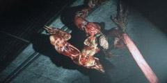 《生化危机2重制版》克莱尔最新演示视频 试玩分享