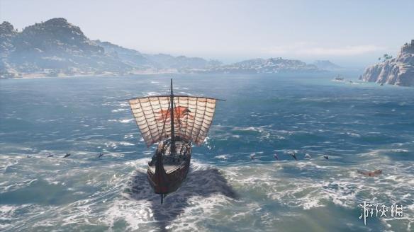 刺客信条奥德赛海战怎么打 刺客信条奥德赛开船方法技巧