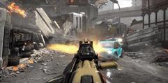 《使命召唤15黑色行动4》武器首发全展示视频 cod15武器有哪些