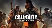 《使命召唤15黑色行动4》全专家角色视频试玩合集 哪些专家好用?