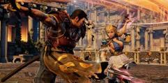 《灵魂能力6》基本系统介绍视频 游戏系统有哪些?