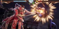 《灵魂能力6》御剑平四郎入门试玩视频 御剑平四郎怎么用?