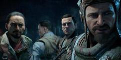 《使命召唤15黑色行动4》全角色CG视频合集 cod15干员有哪些?