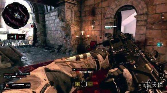 使命召唤15黑色行动4对战模式玩法心得分享 对战模式怎么玩