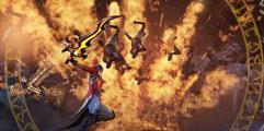 《无双大蛇3》终极武器打法视频教学 终极武器怎么用?