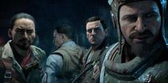 《使命召唤15黑色行动4》丧尸模式最终boss打法视频 cod15最终boss怎么打