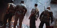 《使命召唤15黑色行动4》新手武器用什么好?cod15新手武器推荐视频