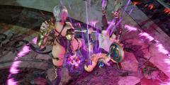 《灵魂能力6》西格飞出招表一览 西格飞怎么玩?