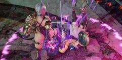 《灵魂能力6》全角色奥义精华合集视频 角色奥义展示视频