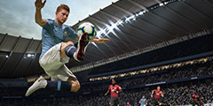 《FIFA 19》万圣节尖叫卡什么球员值得买?万圣节尖叫卡推荐
