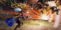 《无双大蛇3》双人模式无法参战怎么办?双人分屏无法参战解决方法