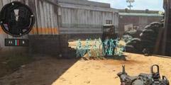 《使命召唤15黑色行动4》盾牌兵玩法图文攻略 cod15盾牌怎么用?