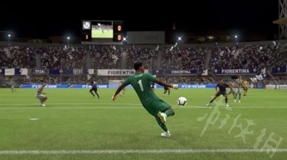 FIFA19妖人球员怎么选 FIFA19妖人球员推荐汇总3