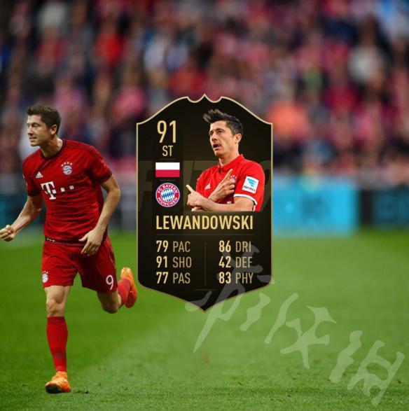 FIFA19第六周最佳阵容有哪些球员 FIFA19第六周最佳阵容介绍2